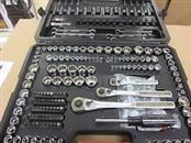 CRAFTSMAN Mixed Tool Box/Set 230-PIECE MECHANICS TOOL SET